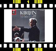 交響曲第8番 「イギリス」/アントニン・ドヴォルザーク/ベルリンフィルハーモニー管弦楽団/ヘルベルト・フォン・カラヤン(指揮)