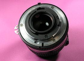 ニッコール35mm F2.0