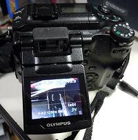 オリンパス C-5060