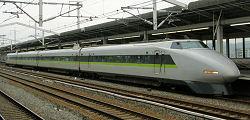 100系新幹線 JR西日本 (2008.08)