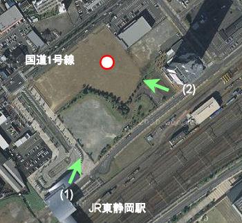 Googule map