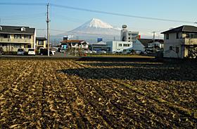 2011.03.09 07:40 富士市