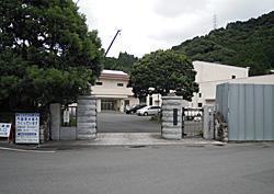 門屋浄水場(静岡市葵区門屋)