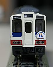三陸鉄道復興応援特別品 36-100形ディーゼルカー