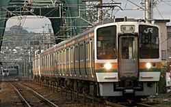 211系普通電車