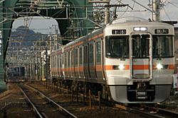 313系普通電車