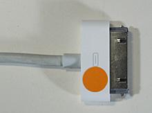 コネクタ USB ケーブル