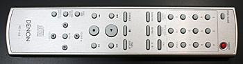 DCD-755SESPのリモコン