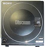 Sony Discman D-100
