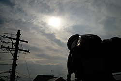 2012.05.21 7:40 静岡市葵区