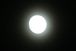 月齢12の月 2012.07.31 20:18 静岡市葵区