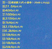 My CD CHECK/日本コロムビア