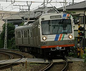 静岡鉄道 静岡清水線 1000形電車