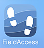FieldAccess for iPhoneのアイコン