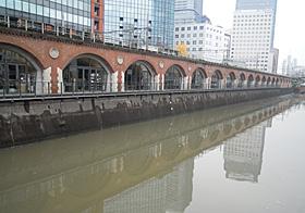 マーチエキュート神田万世橋(JR東日本ステーションリテイリング)
