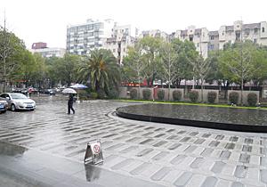 中国浙江省臨海市