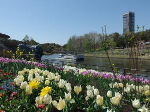 浜名湖花博 2014 浜名湖ガーデンパーク会場 2014.04.05<br />