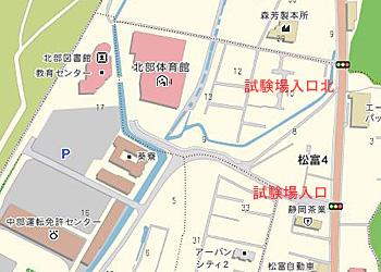 Map fanから画像引用(赤字は筆者加筆)