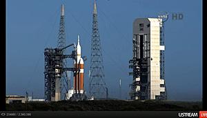 NASA TVから画像引用