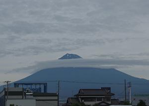 富士山 2015.06.08 富士市