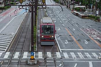 豊橋鉄道 JR豊橋駅前