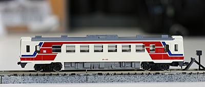 三陸鉄道復興応援特別品 36-100形ディーゼルカー/TOMIX