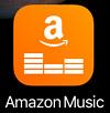 Amazon Music のアイコン