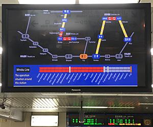 JR富士駅 改札口