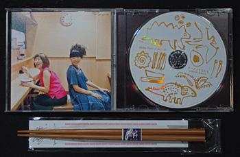 ラーメンな女たち -LIVE IN TOKYO-/矢野顕子 上原ひろみ