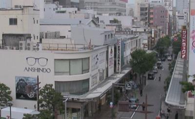 呉服町名店街のライブカメラ