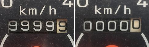 9999.9 → 0000.0