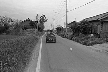 長崎・福江島・三井楽 1980.03