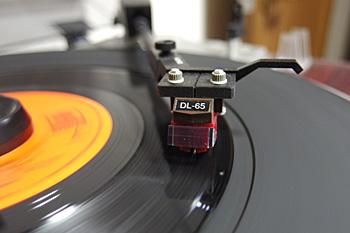 今日はレコードの日