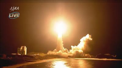 宇宙航空研究開発機構のYouTubeから画像引用