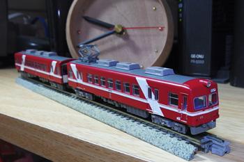 Nゲージ 遠州鉄道30形電車