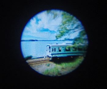 天竜浜名湖鉄道 TH2100形 列車型キーライト