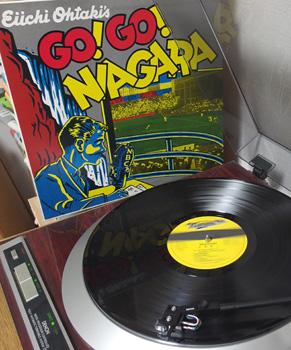 GO! GO! NAIAGARA/大瀧詠一 1976