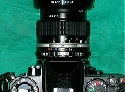 Nikon FE + Nikkor 35mmF2.0