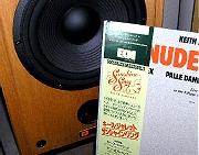 JBL A822 と LP Nude Ants