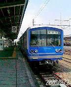 伊豆箱根鉄道駿豆線 三島駅